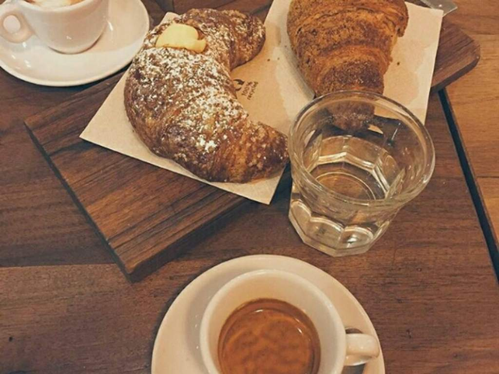 Coffee Bar Happy Hour & After-dinner Pappare' Bologna